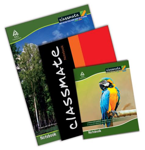 classmates notebooks classmate writing instruments paperkraft education and stationery products by itc