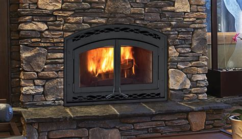 Squire Stove Model 50500 Squire Fireplace Insert