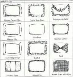 types of bed pillows pillow types god is in the details pinterest throw