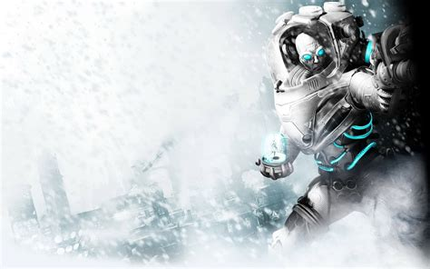 wallpaper freezes mr freeze wallpaper wallpapersafari