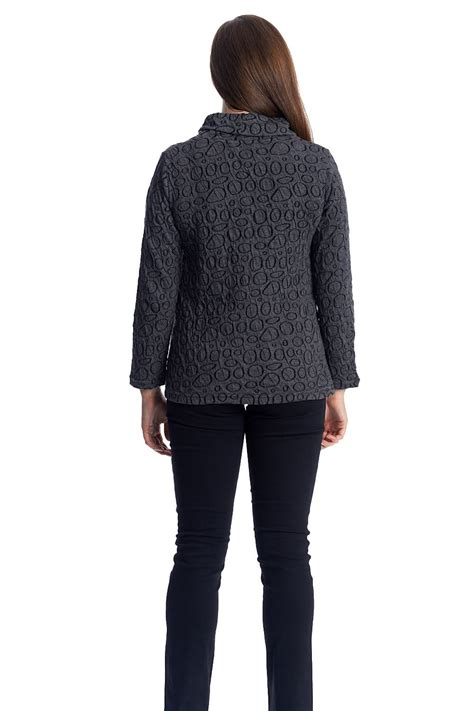 Pebble Top clothing cowl pebble top clothing from
