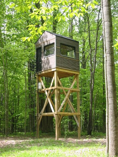 are deer color blind the gallery for gt deer blind plans 4x8