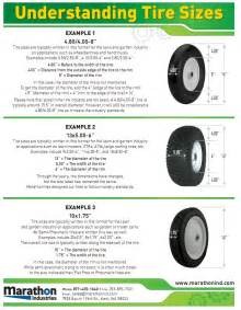 Truck Rims Size Chart Understanding Tire Sizes