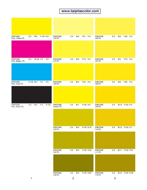 62 best images about color names codes wheel theory on pantone color cmyk