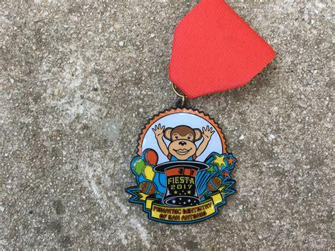 Fiesta Medals Giveaway - pediatric dentistry fiesta medal 2017 sa flavor