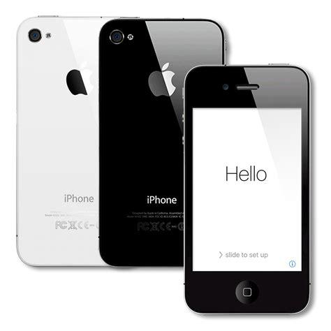 iphone verizon apple iphone 4s 16gb smartphone verizon no contract ebay