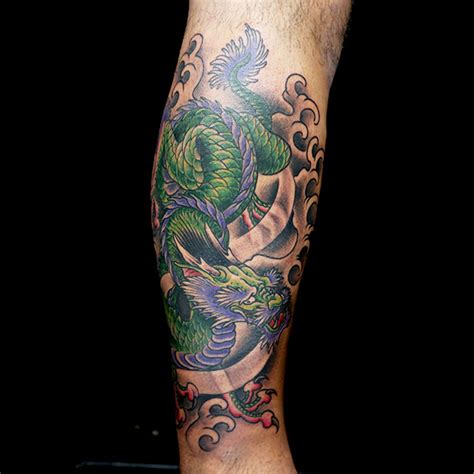 tattoo japanese master elimination tattoo japanese dragons ink master photo
