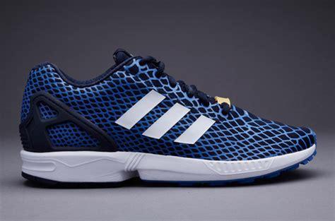 Harga Tas Merk Navy sepatu sneaker adidas zx flux techfit navy white