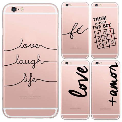 design love fest iphone case nique portuguese words love amor design transparent soft