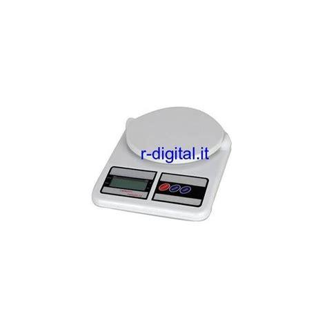 bilancia per alimenti digitale bilancia per alimenti 7kg digitale dietetica di precisione