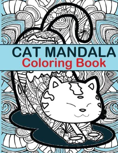 mandala coloring book price cat mandala coloring book cat mandala coloring book