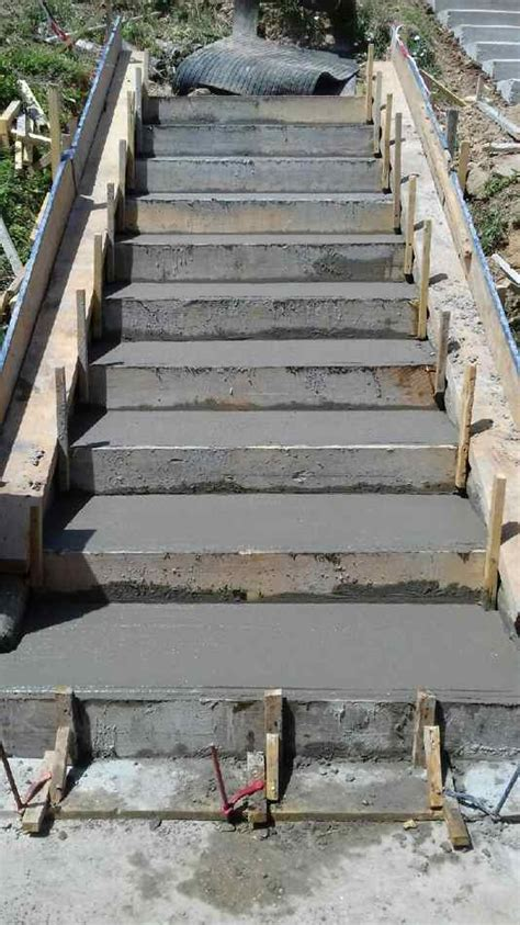 Coffrage Escalier Beton Exterieur 2508 by Coffrage Escalier Beton Exterieur 40659 Sprint Co