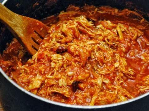 c mo cocinar pechuga de pollo c 243 mo hacer tinga de pollo ejemplos de