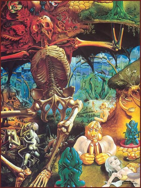 Francis Goble Also Search For Woodroffe Ilustradores