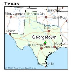 Georgetown Tx To Tx Best Places To Live In Georgetown