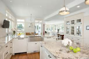 New Kitchen Ideas by New Style Kitchen Countertops For Modern Traditional