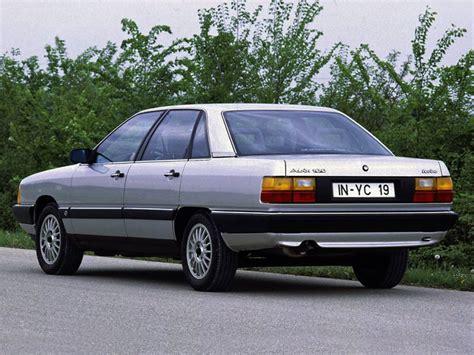 Audi 100 Turbo audi 100 turbo c3 wallpapers cool cars wallpaper