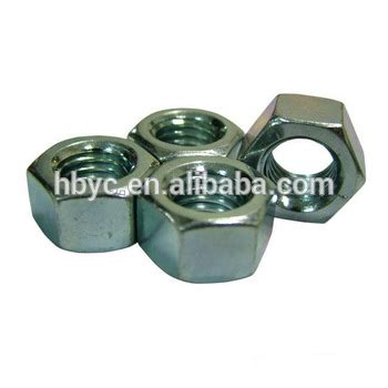 Hex Mur Panjang M8 X 24 din934 hex nut m16 m8 m24 buy nuts bolts mig welding wire product on alibaba