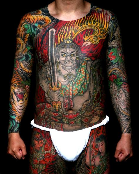 traditional japanese tattoos traditional japanese tattoos and their history tattoodo