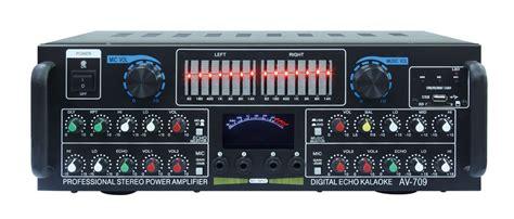 Power Lifier Karaoke sale pro 2800w karaoke mixer mixing power lifier for home stage usb sd input 220v 240v in