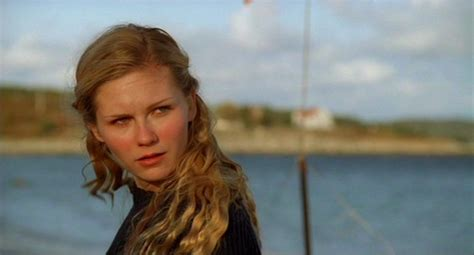 Kirsten Dunst Has Small by Kirsten Dunst Muses Cinematic The List
