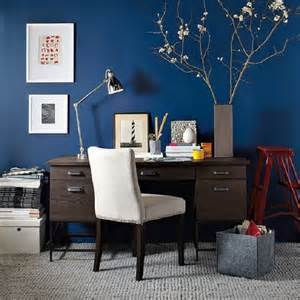 Home Office Colors 10 references for your home office paint colors