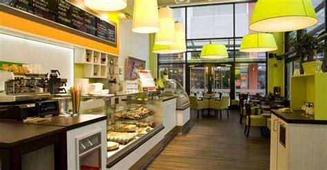gastronomie design caf 233 einrichtungen beispiele gastronomie design