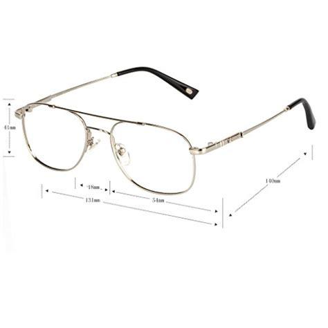 liansan brand designer high quality retro vintage bifocal