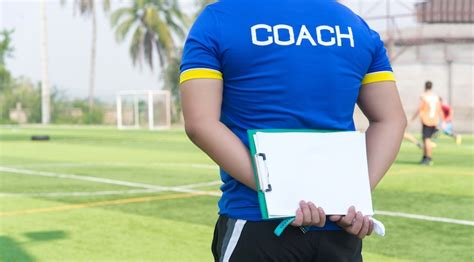 soccer couch youth soccer coaching what style is best for your team