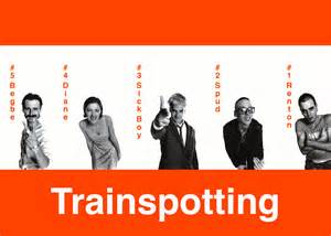 trainspotting trainspotting the house of mel gibstein