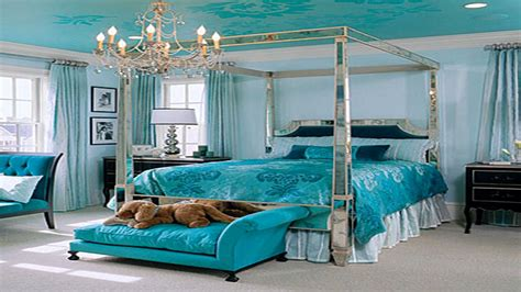 turquoise bedrooms yellow bedroom decorating ideas
