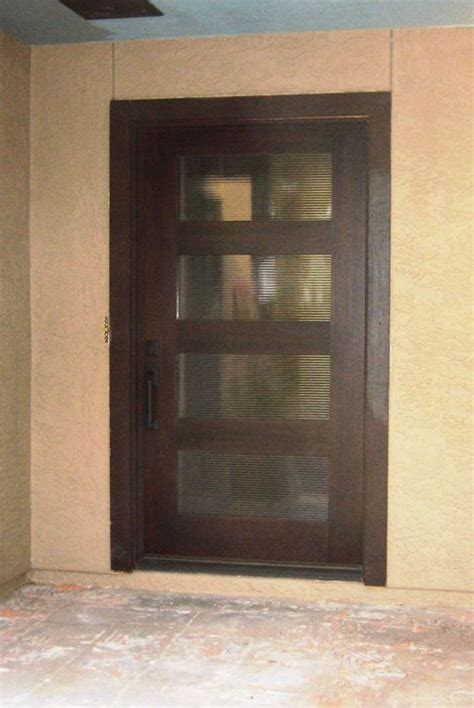 Pin By The Front Door Company On Modern Wood Door The Front Door Company