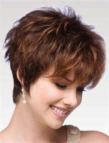 hairstyles for 50 for brown hair and highlights 30 good short haircuts for over 50 short hairstyles