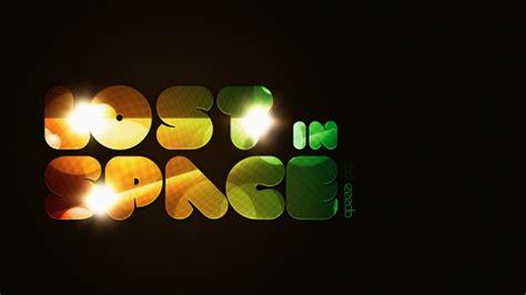 typography tutorial abduzeedo lost in space typography in photoshop