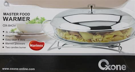 Master Food Warmer Oxone cuci gudang kitcheneeds page 38