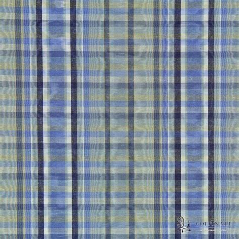 boat curtain fabric st andrews marine checked upholstery weight curtain fabric
