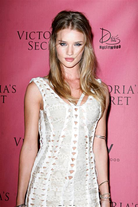 Rosie Replaceable by Rosie Huntington Whiteley To Replace Megan Fox In