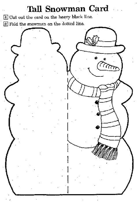 printable christmas cards for kids to color merry christmas card coloring page getcoloringpages com