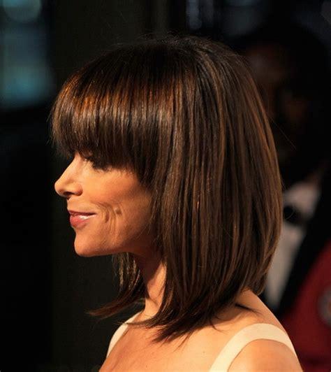 hairstyle ideas long hair fringe full fringe hairstyles