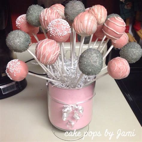 Decorating Cake Pops by Baby Shower Cake Pops Cake Decorating Pictures