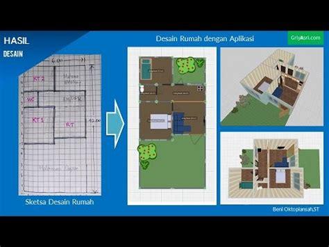 membuat layout rumah online aplikasi untuk membuat desain rumah idaman