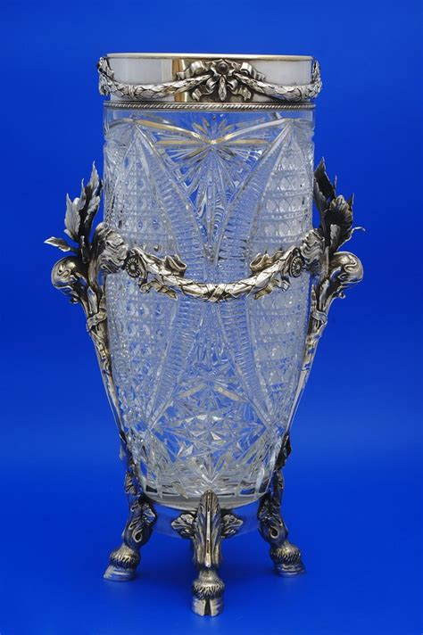 Faberge Vase by Faberg 233
