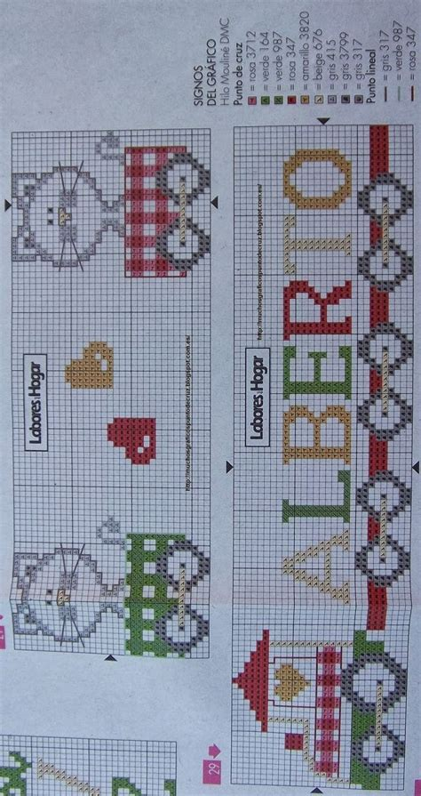 cenefas baberos punto de cruz 78 ideas sobre punto de cruz de gato en pinterest