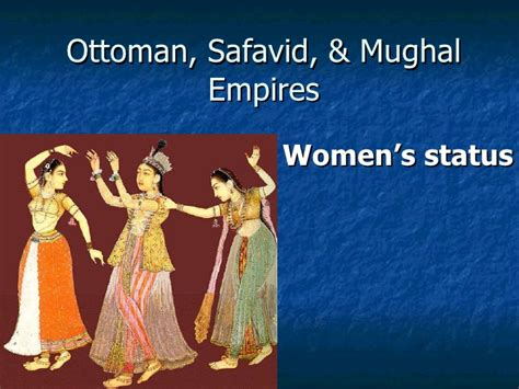 role of women in the ottoman empire women s roles in gunpowder empires