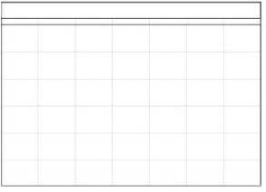 spot go times table grid