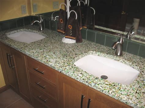 undermount bathroom sink with tile countertop traditional