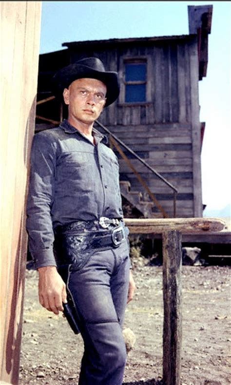 film western yul brynner 60 best western movies images on pinterest western