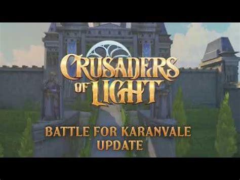 crusaders of light reddit crusaders of light a 241 ade su actualizaci 243 n battle for