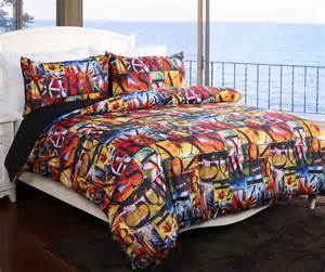 Quilt Covers King Size Australia by Aloha Theme 3 Pce Quilt Doona Cover Set Or