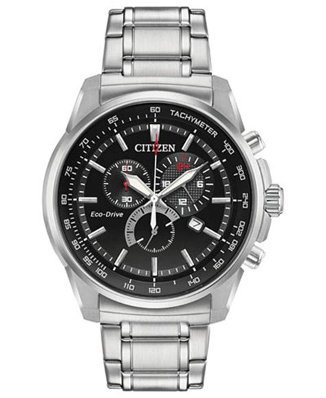 Rantai Dompet Titanium Stainlessteel Exlusive citizen eco drive s stainless steel bracelet 44mm a macy s exclusive style watches
